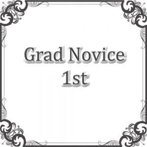 Graduate Novice