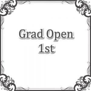 Graduate Open